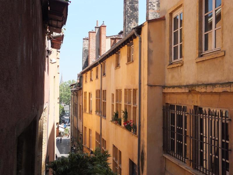 Location appartement Lyon 5ème 578€ CC - Photo 8