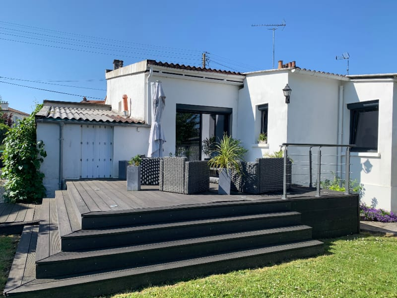 Location maison / villa Niort 730€ CC - Photo 1