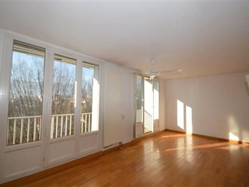 Sale apartment Grenoble 145600€ - Picture 1