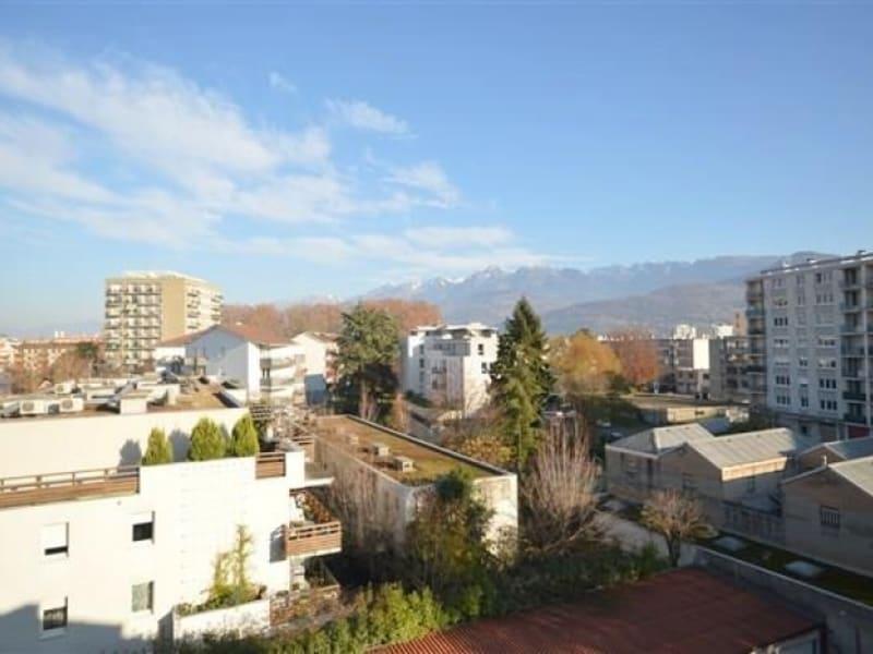 Sale apartment Grenoble 145600€ - Picture 8
