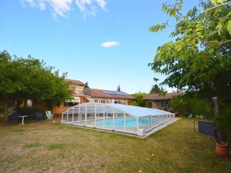 Sale house / villa Romans sur isere 435000€ - Picture 1
