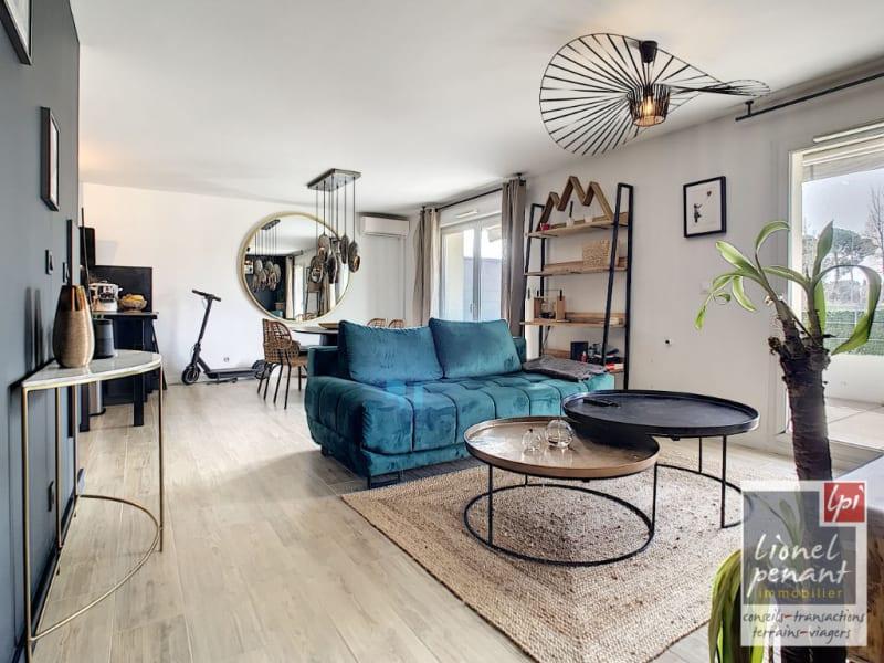 Sale apartment Aix en provence 379000€ - Picture 1