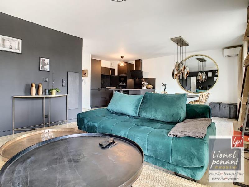 Sale apartment Aix en provence 379000€ - Picture 3