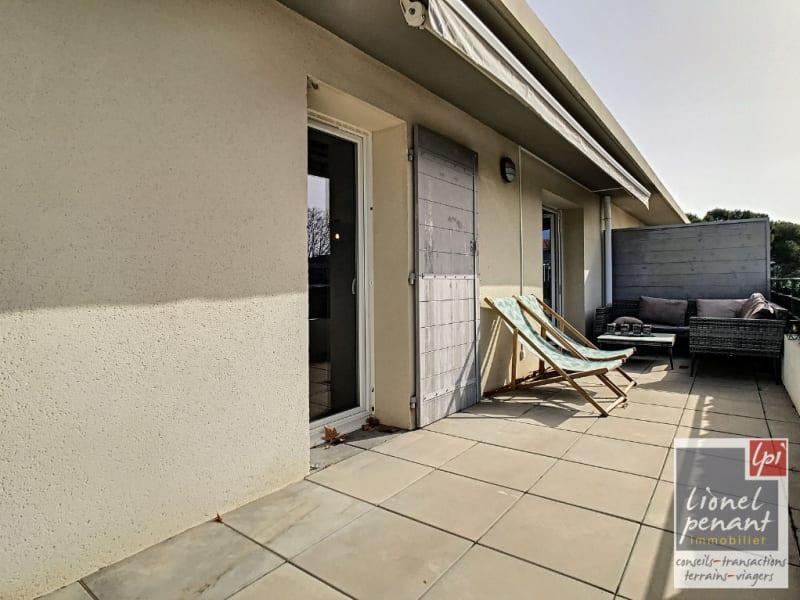 Sale apartment Aix en provence 379000€ - Picture 11
