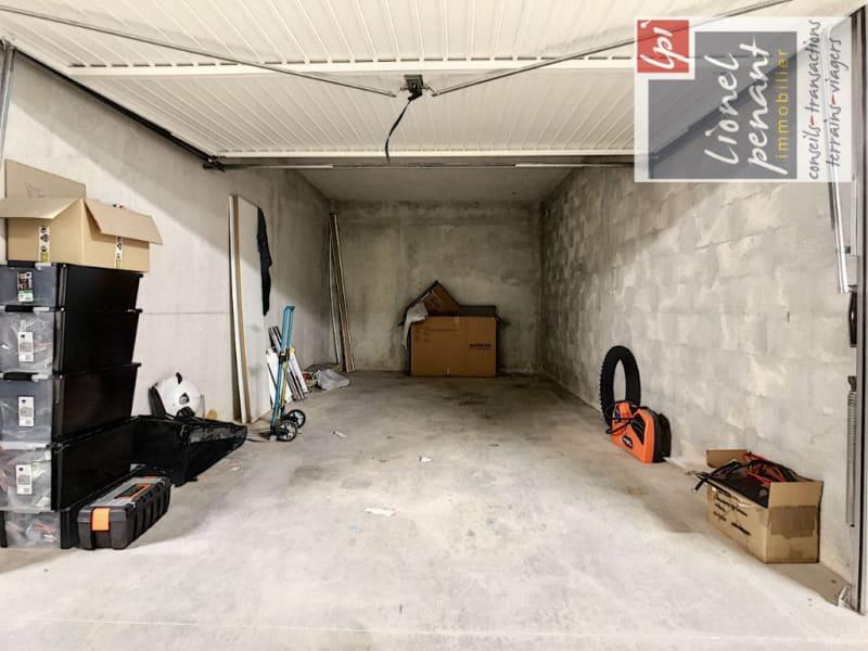 Sale apartment Aix en provence 379000€ - Picture 16