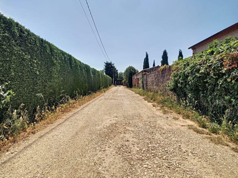 Vente terrain Carpentras 122000€ - Photo 3