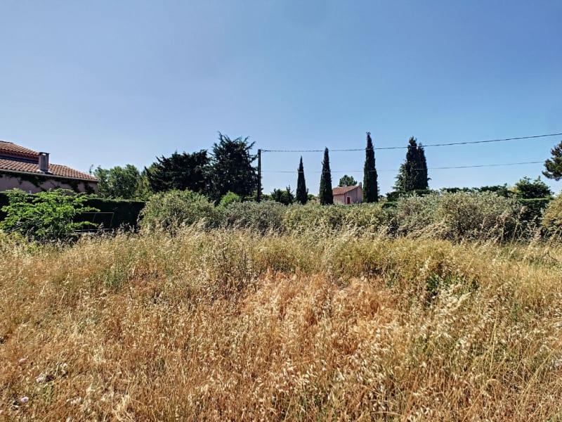 Vente terrain Carpentras 122000€ - Photo 5