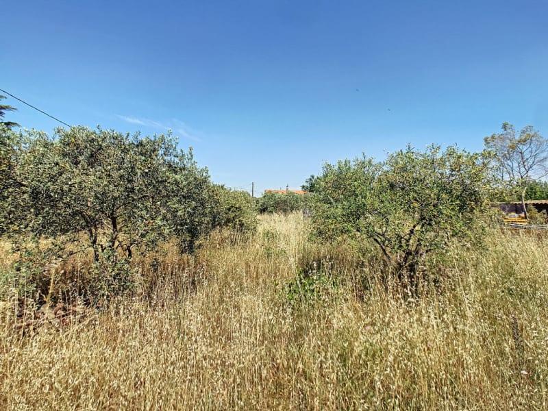 Vente terrain Carpentras 122000€ - Photo 7