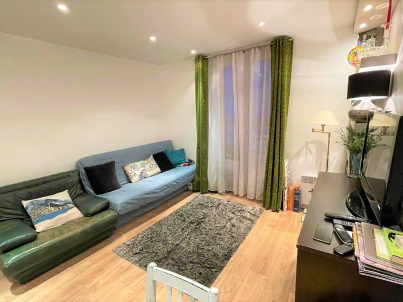 Vente appartement Puteaux 367500€ - Photo 1