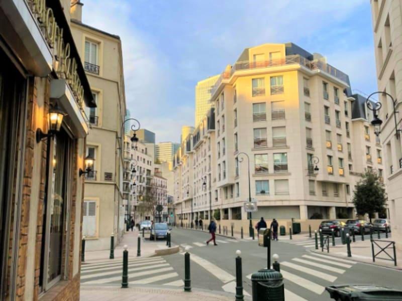 Vente appartement Puteaux 367500€ - Photo 10