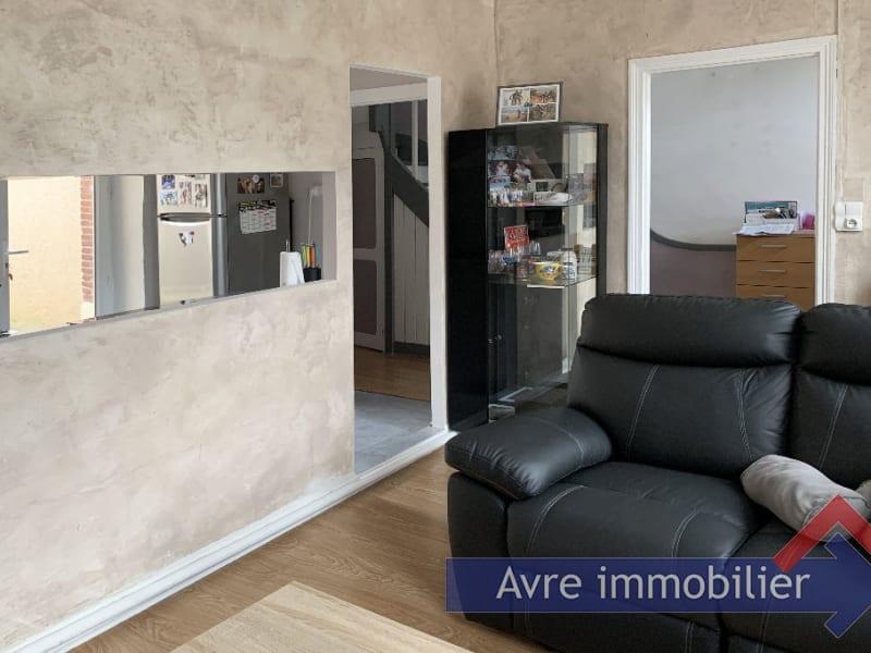 Sale house / villa Tillieres sur avre 95000€ - Picture 1