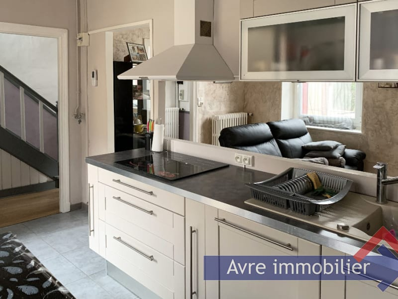 Sale house / villa Tillieres sur avre 95000€ - Picture 3