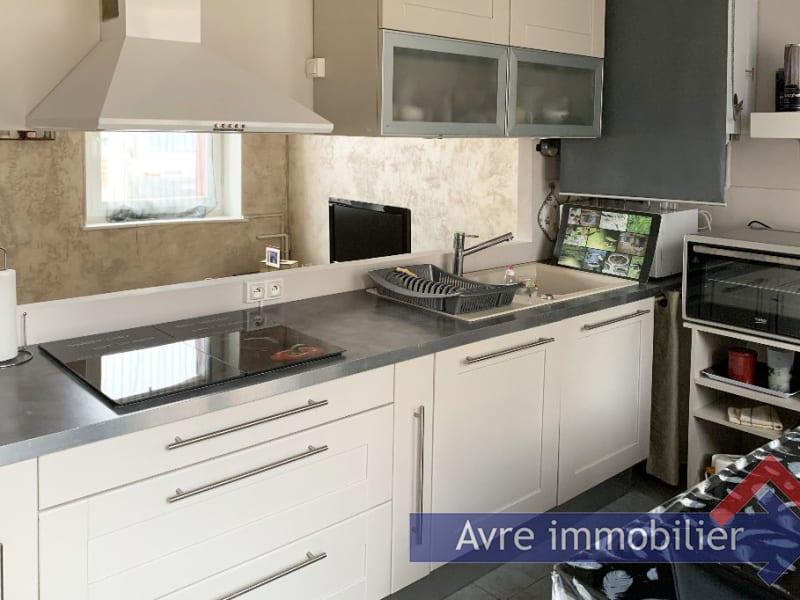 Sale house / villa Tillieres sur avre 95000€ - Picture 4