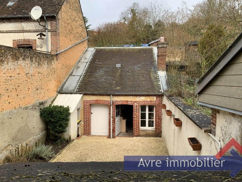 Sale house / villa Tillieres sur avre 95000€ - Picture 7