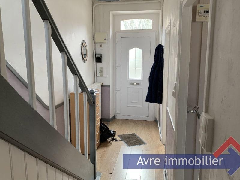 Sale house / villa Tillieres sur avre 95000€ - Picture 8