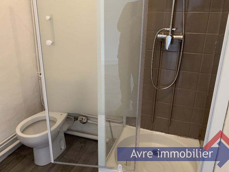 Location appartement Verneuil d avre et d iton 375€ CC - Photo 3