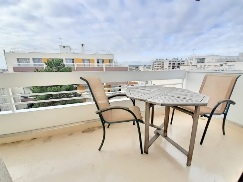 Vente appartement Paris 20ème 325000€ - Photo 1