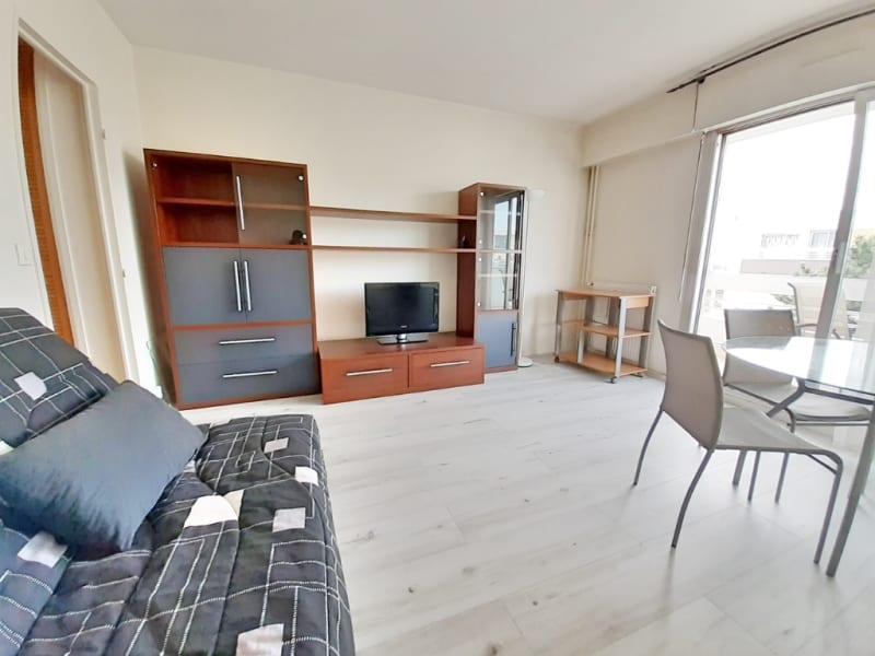 Vente appartement Paris 20ème 325000€ - Photo 3