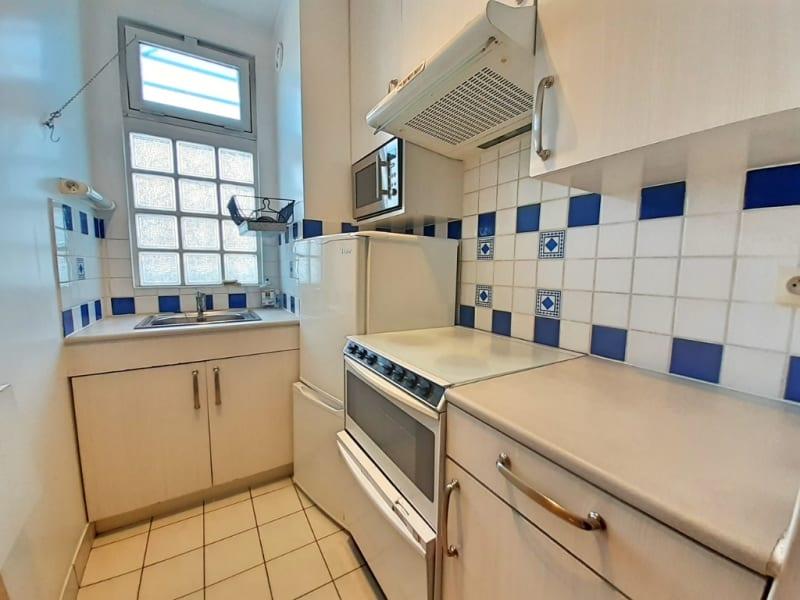 Vente appartement Paris 20ème 325000€ - Photo 4