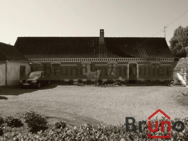 Revenda casa Ponthoile 124900€ - Fotografia 1
