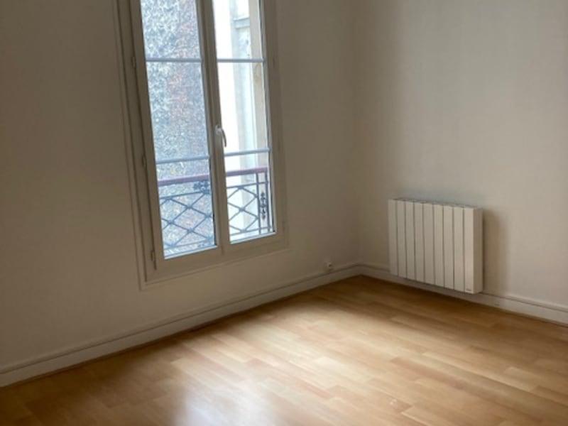 Rental apartment Paris 7ème 900€ CC - Picture 2