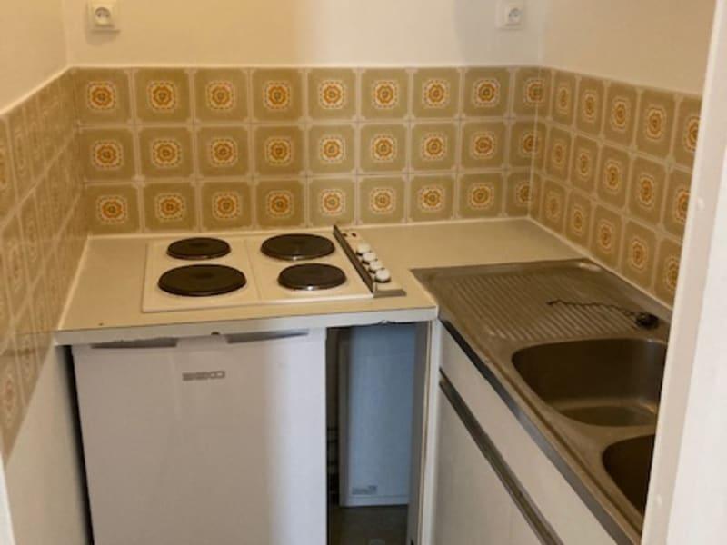 Rental apartment Paris 7ème 880€ CC - Picture 4