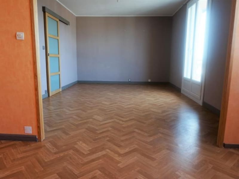 Sale apartment Le mans 77 000€ - Picture 1