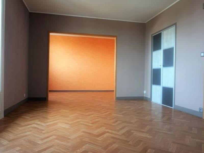 Sale apartment Le mans 77 000€ - Picture 5