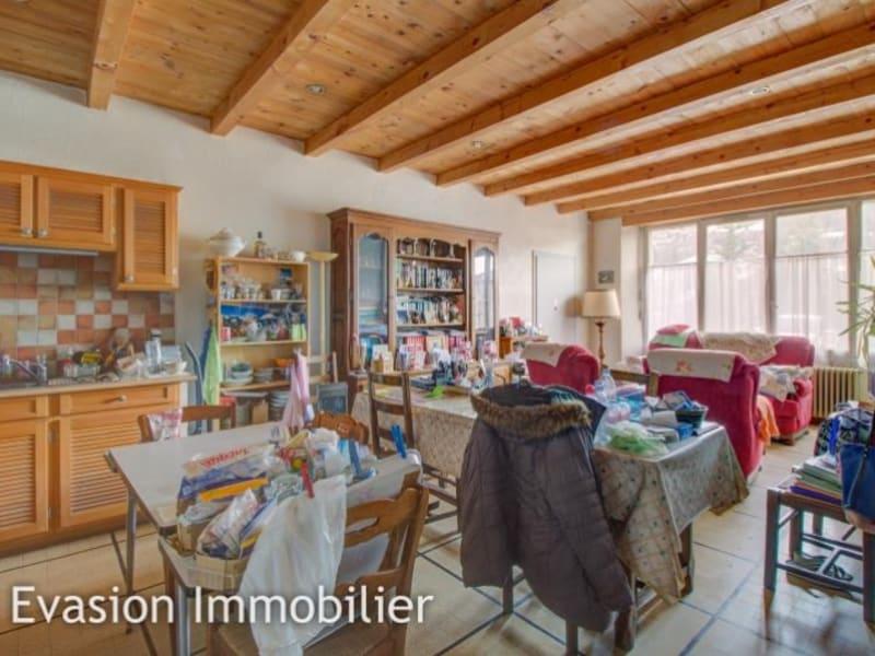 Sale apartment Saint gervais les bains 200000€ - Picture 2