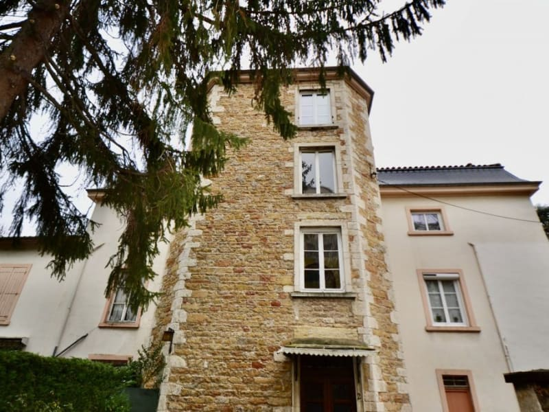 Vente appartement Ecully 595000€ - Photo 10