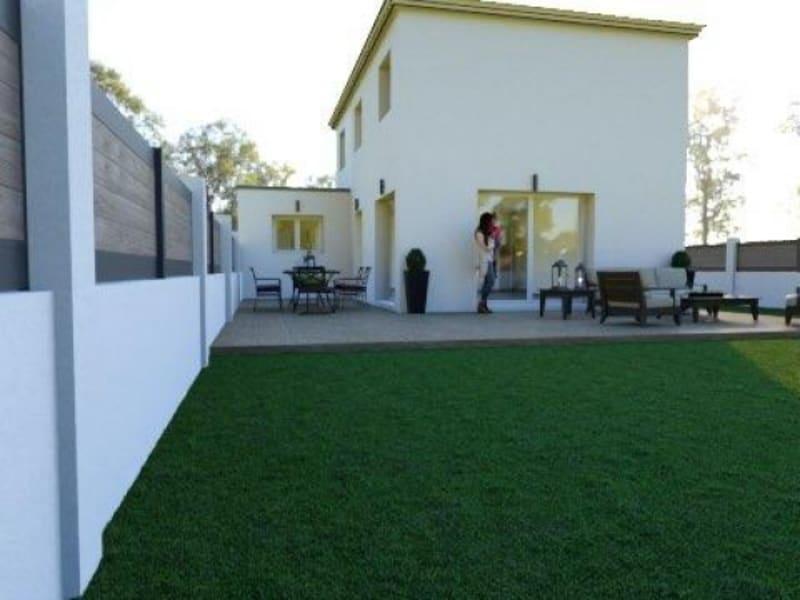 Sale site Vitrolles 249000€ - Picture 1