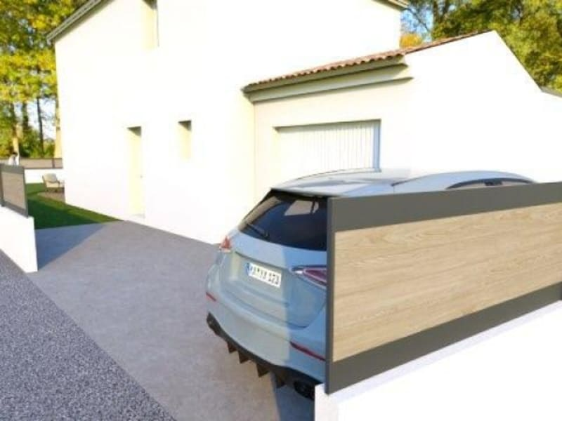 Sale site Vitrolles 249000€ - Picture 2