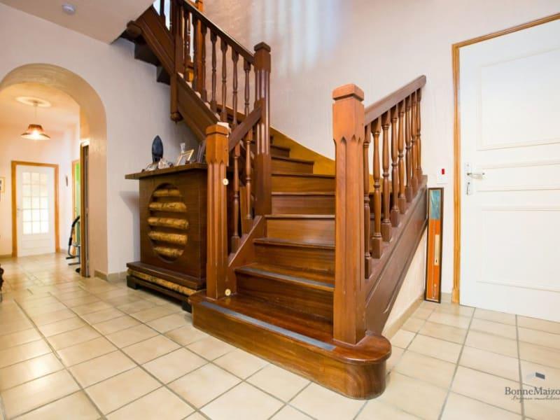 Sale house / villa Tarbes 332000€ - Picture 7