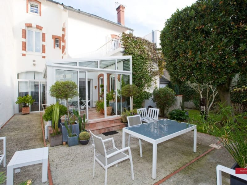 Deluxe sale house / villa Tarbes 525000€ - Picture 1
