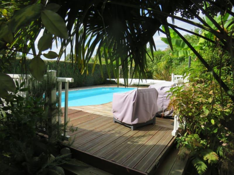 Sale house / villa Theze 250000€ - Picture 2