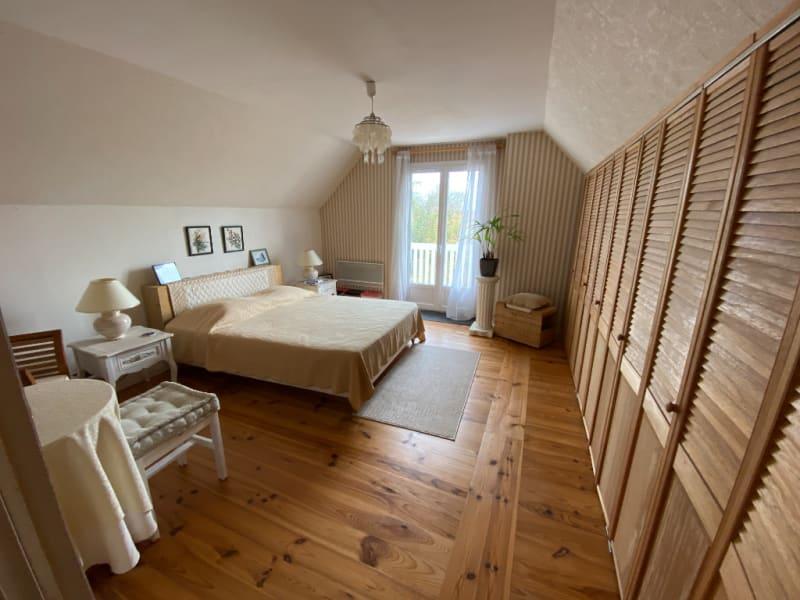 Sale house / villa Theze 250000€ - Picture 7