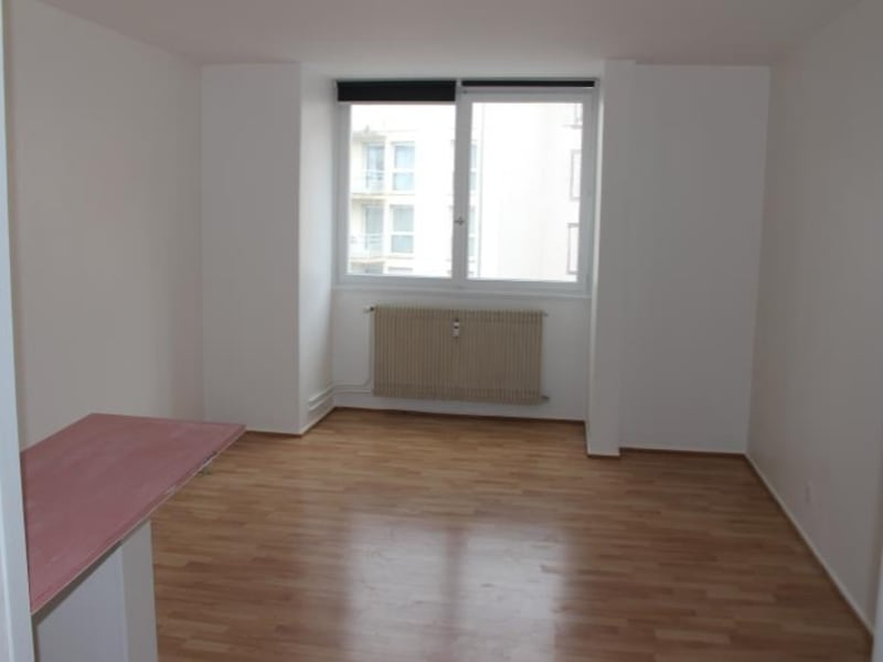 Strasbourg - 1 pièce(s) - 26.96 m2