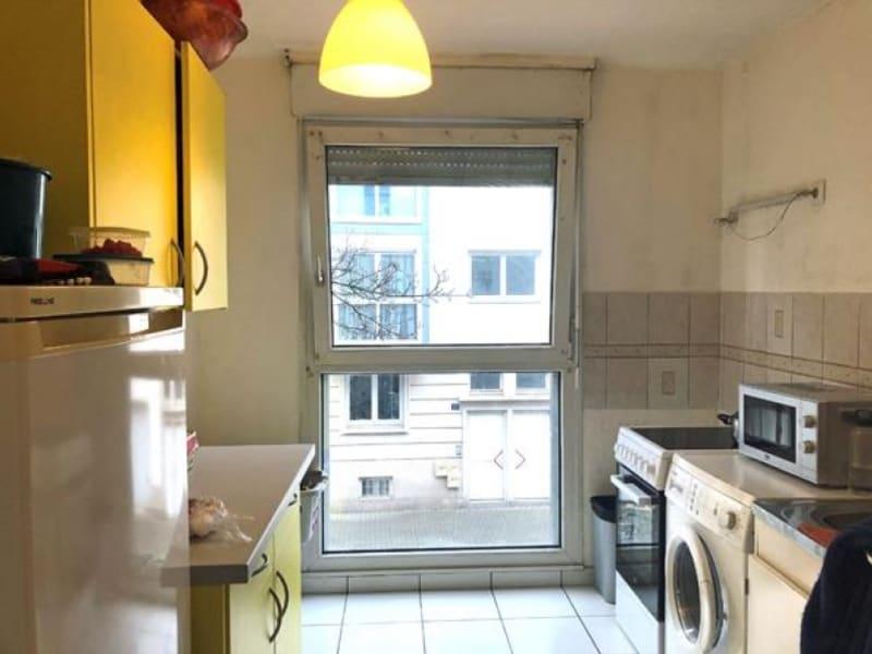 Vente appartement Strasbourg 192600€ - Photo 4