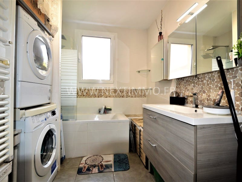 Sale apartment Menton 240000€ - Picture 9
