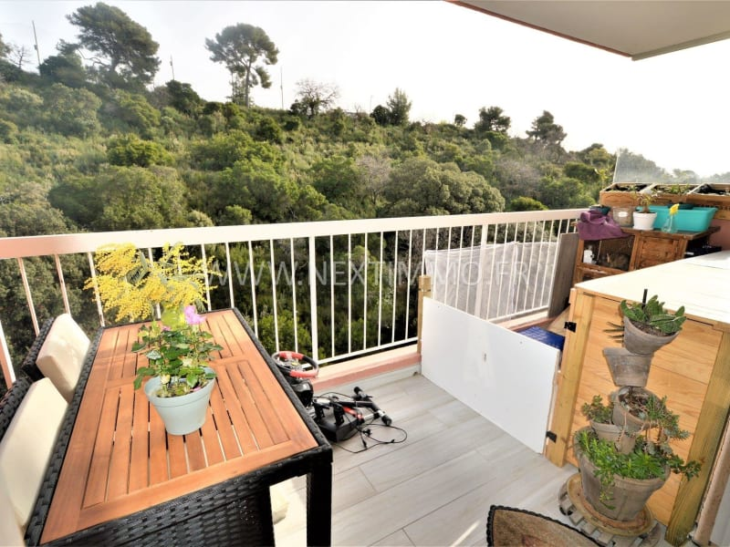 Sale apartment Menton 240000€ - Picture 2