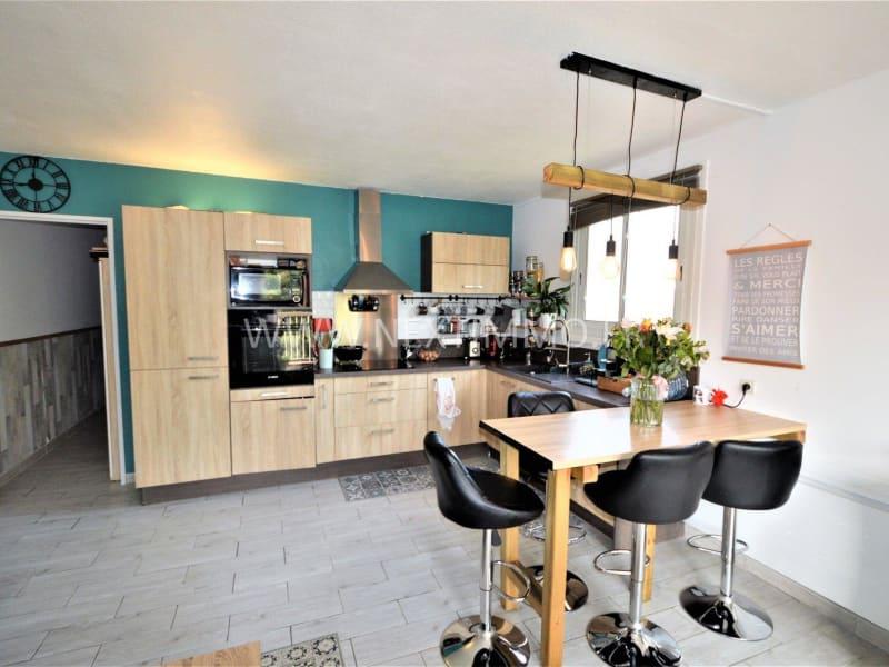 Sale apartment Menton 240000€ - Picture 5