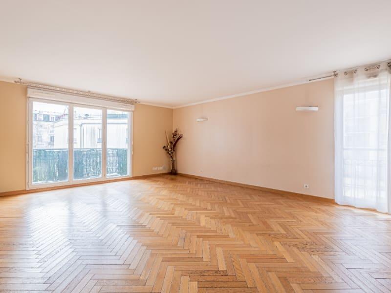 Vente appartement Noisy le grand 330000€ - Photo 1