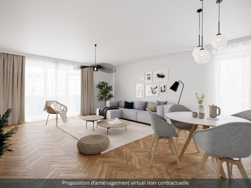 Vente appartement Noisy le grand 330000€ - Photo 2