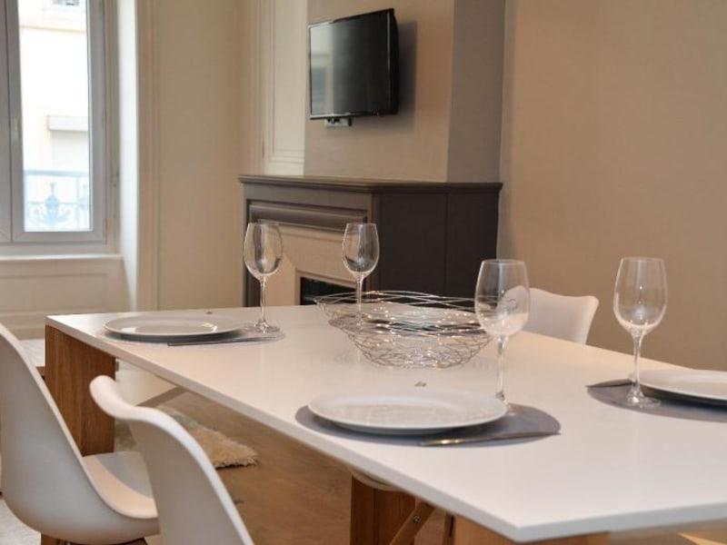 Rental apartment Lyon 6ème 1780€ CC - Picture 5