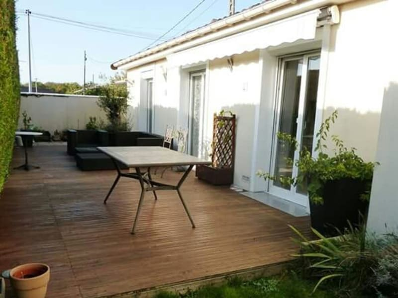 Sale house / villa La chapelle en serval 415 000€ - Picture 1