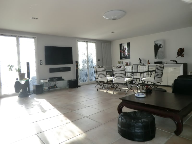Sale house / villa La chapelle en serval 415 000€ - Picture 11