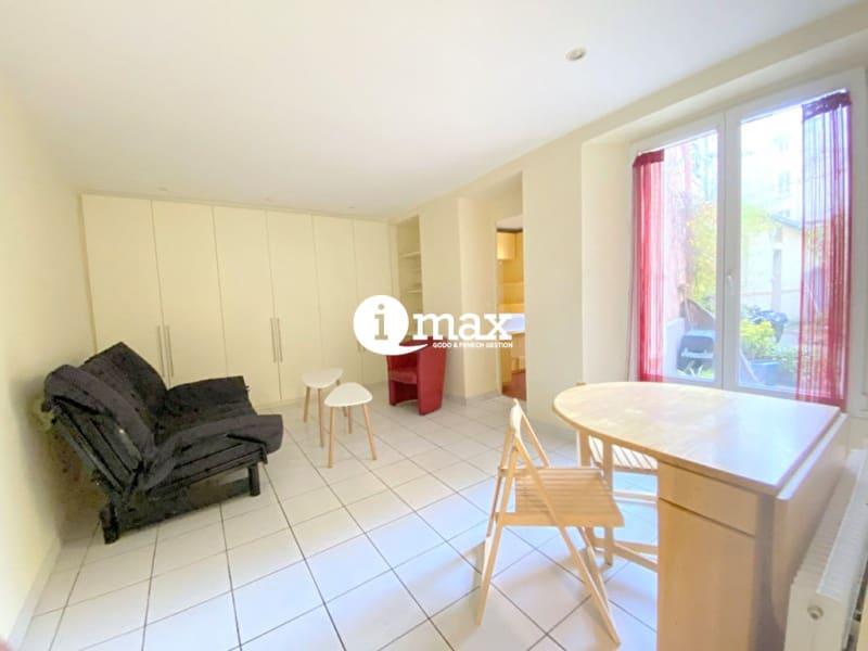Location appartement Paris 18ème 1200€ CC - Photo 2