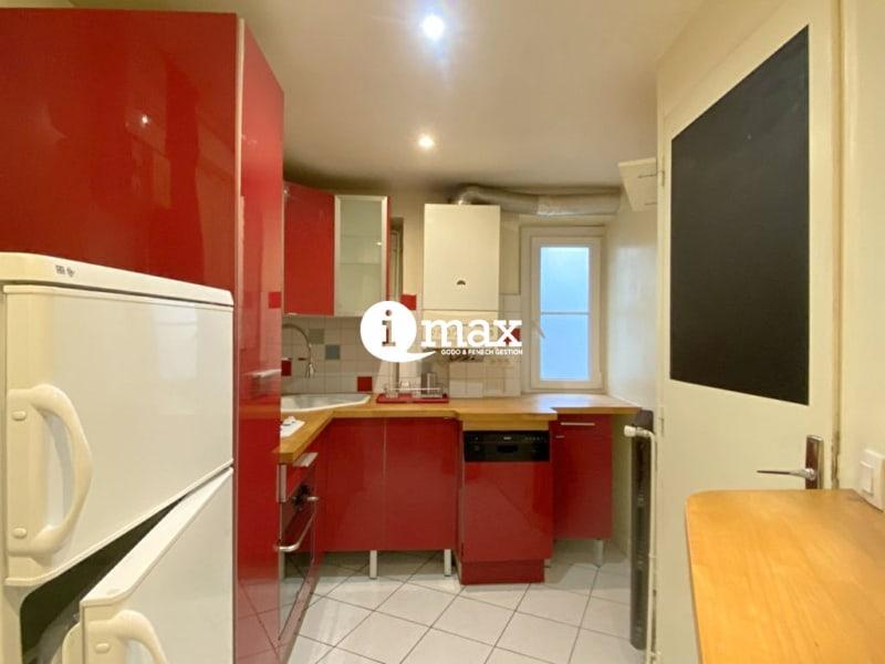 Location appartement Paris 18ème 1200€ CC - Photo 3