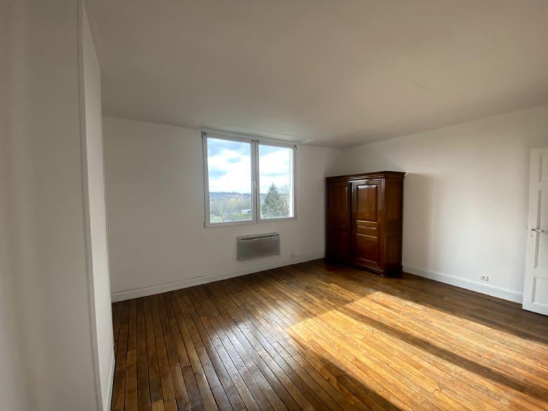 Rental apartment Senlis 1720€ CC - Picture 9