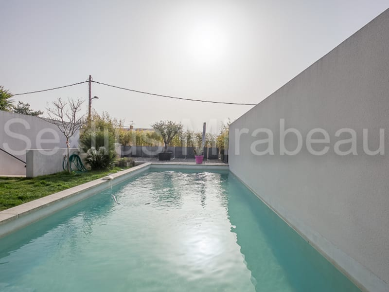 Vente maison / villa Aix en provence 788000€ - Photo 2
